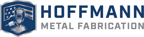 Hoffmann-Metal-Fabrication-Logo