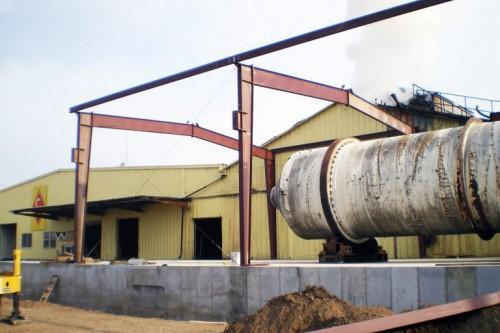 Hoffmann Industrial concrete services
