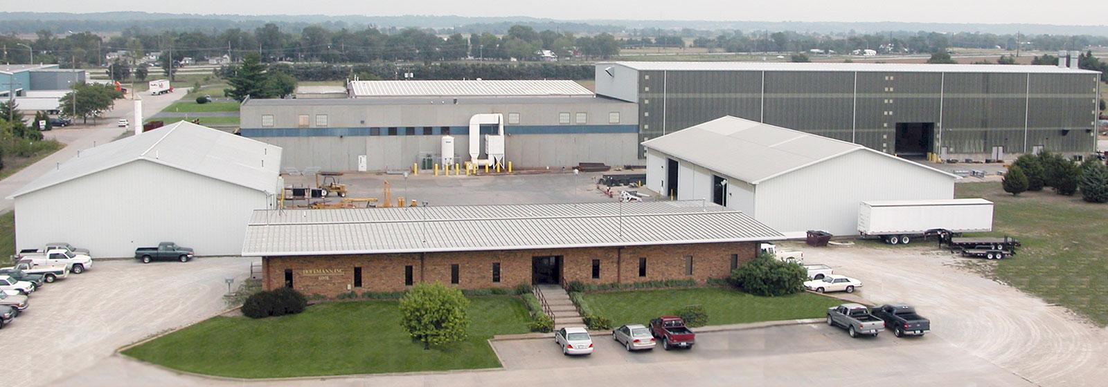 Hoffmann Inc facility